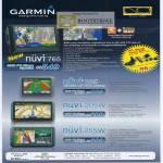 Garmin Navicom Nuvi 765 255W 205W 205 Malsing Map 2