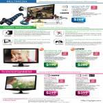 LCD Monitors TV W2261VP W1954TQ W2254V M197WA M227WA