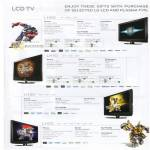 LCD Plasma TV LH50 LH70 LH35 LH20