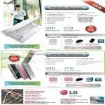 LG Mini Notebook X120 X110