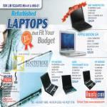 Micro Tech Refurbished Laptops IBM Apple HP Acer