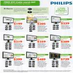 Philips LCD Monitors Brilliance 2
