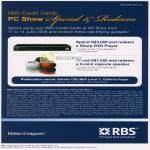 Credit Card Promotion