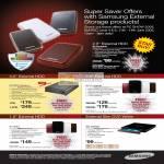 Storage External HDD DVD Writer