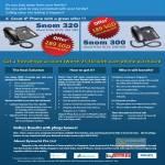 300 320 VoIP Phone Pfingo Bymacht Starhub