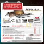 Mini Notebook Art NB200-A101