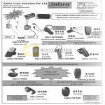 Jabra Bluetooth Headset BT3030 Extreme Pura BT2070 Arrow Stone Cruiser Halo Sp700
