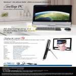 EEETop Touch PC 2203T