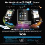 Garmin Smartphone M10 GPS