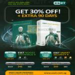 Eset NOD32 Antivirus 4 Smart Security VB100