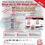 Avira AntiVir Premium Security Suite Anti Virus