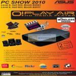 ASUS O Play Air Media Player