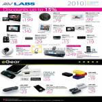 AVLabs Digital Photo Frame Bluetooth Speaker Mic IWalk EPA 4HB MSD UB 180 IPH
