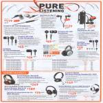 C20 Corp Creative Aurvana Earphones HS 930i EP 830 3NC 630i Gaming Headset World Of Warcraft USB Arena Fatal1ty