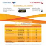 Carrefour Fuji Xerox Toner Cartridges Supplies
