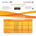 Carrefour Fuji Xerox Toner Cartridges Supplies