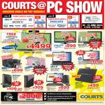 Acer Compaq Sony Dell HP Buffalo Samsung Notebooks LCD TV Digital Cameras WD Desktop PC Netbooks