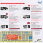 Desktops Inspiron 560s 580s 580 XPS 8100 9000