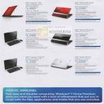 Inspiron Notebooks 14R XPS 16 AR One 19