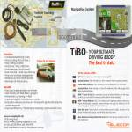 A2054 GPS Tibo ERP Junction View Traffilog Vehicle Tracking System