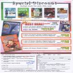 EmitAsia B2068 Reader Digest Discovery Channel