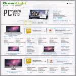 GreenLight Apple Macbook Pro 13 15 17 Air IMac 21 5 27