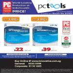 PC Tools Spyware Doctor Antivirus 2010 Internet Security