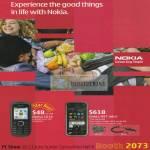 Jim Rich Nokia 1616 N97 Mini