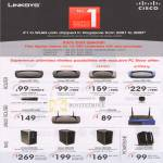 Linksys Router Linux WRT120N WRT160N WRT54GL NAS NMH405 NMH305 NMH300 Powerline PLTK300