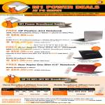 Power Broadband Mobile Free HP Pavilion DM4 Notebook Acer Aspire One Slim Netbook