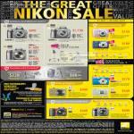 NOT PARTICIPATING Digital Cameras DSLR D3000 D5000 Coolpix L21 L22 D90 S6000 S3000 S8000 L110 P100