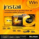 Norton Symantec AntiVirus 2010 Internet Security 360 Lenovo IdeaPad S10 3