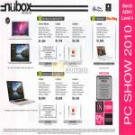 Nubox MacBook Pro 13 15