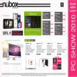 Nubox IPod Classic Touch Nano Shuffle IMac