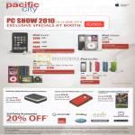 IPod Touch Classic Nano Shuffle GUM Plus 4400 ICover Case Capdase Screenguard