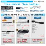Blu Ray HW C450 HT BD8200 C5500 C7500
