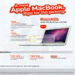 Singnet Apple Macbook Home Broadband Mobile