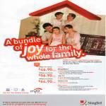 Singnet Mio Home Free 2 Months Subscription