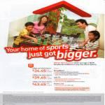 Singnet Mio Home Sports Discount