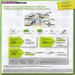 Home Hubbing Packs Trend Micro Internet Security Suite 2010 Lite Premium
