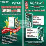 Kaspersky Anti Virus Internet Security Pure Challenge