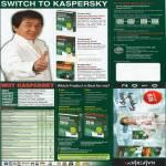 Kaspersky Internet Security 2010 Anti Virus Mobile Security