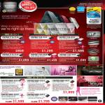 Notebooks Portege T110 T130 P135 D336 D350 M900 S3314 S3315 D337 S3316 S3317