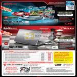 Notebooks Satellite A665 10013D M645 1005X Warranty Upgrades