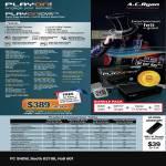 A.C. Ryan Play On! DVR HD Video Recorder Media Player ACR-PV76120