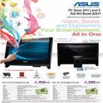 All In One AIO Desktop PC ET2400IUTS ET2400IUTS