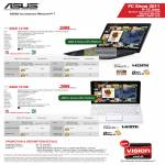 Newstead Notebooks 1215B 1015B AMD