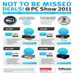 AceCom InFocus Projectors IN100 IN1100 IN2100 IN105 IN146 IN1102 IN2114 IN2116