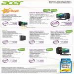 Desktop PC Aspire M1830 M3970 Mini PC X3990 I21M25 I21MR45 I25MR41T Aspire G3610 G5910 Gaming