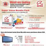 Avira AntiVir Premium Security Suite Anti-Virus TuneUp Utilities